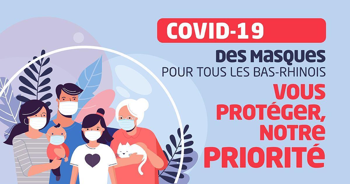 COMMANDE DE MASQUES POUR LES HABITANTS DE LA CCPO