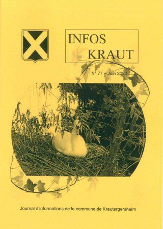 Couv infos kraut 06.2020